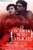 Oscaralho - O Oscar do Sexo Explícito