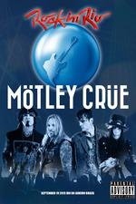 Mötley Crüe: Rock in Rio 2015