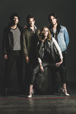 Halestorm: The Warner Sound Live