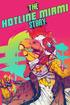 The Hotline Miami Story