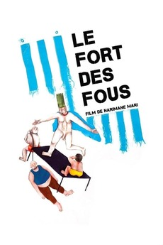 Madmen's Fort