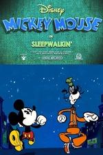 Sleepwalkin'