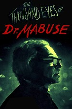 The 1,000 Eyes of Dr. Mabuse