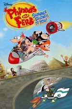 Phineas and Ferb: Summer Belongs to You!
