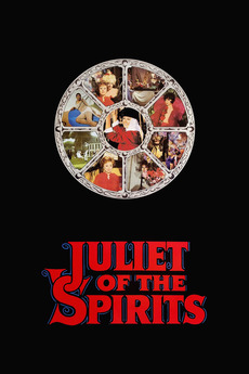 Juliet of the Spirits (1965)