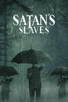 Image result for satan's slave 2017 poster