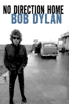 No Direction Home: Bob Dylan (2005)