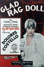 Glad Rag Doll