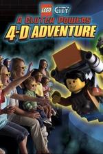 A Clutch Powers 4D Adventure