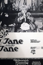 Jane is Jane Forever