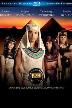 José do Egito - O Filme