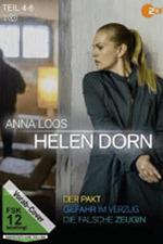 Helen Dorn: Der Pakt
