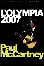Paul McCartney: Live at the Olympia Paris 2007