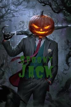 Download Filme Spooky Jack Torrent 2021 Qualidade Hd