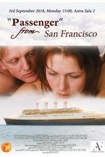 Passenger from San Francisco