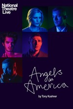 National Theatre Live: Angels in America Part Two: Perestroika