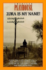Zora is My Name!