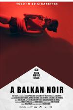 A Balkan Noir