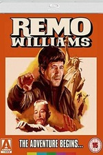 Remo, Rambo, Reagan and Reds: The Eighties Action Movie Explosion