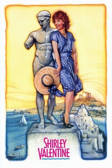 Shirley Valentine 1989 Directed By Lewis Gilbert Reviews Film Cast Letterboxd
