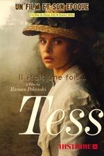 Once Upon a Time...: Tess