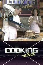 Cooking with Bill: Sushi