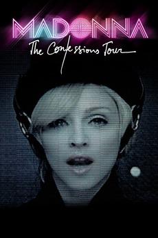 madonna confessions tour poster - photo #23