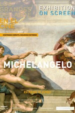 Exhibition on Screen: Michelangelo - Love and Death