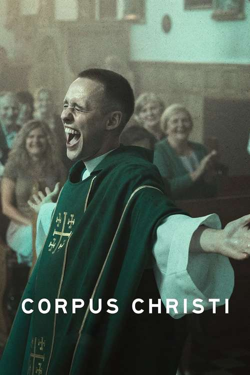 Cover Corpus Christi