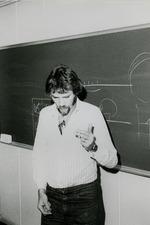 Illustrated conversation with Professor Lars Kristiansson