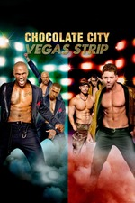 Chocolate City: Vegas Strip