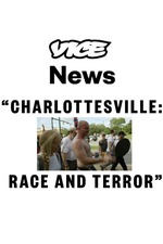 Charlottesville: Race and Terror