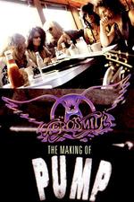 Aerosmith - The Making of Pump
