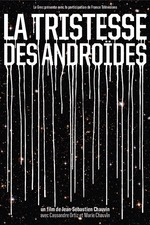 The sadness of androids