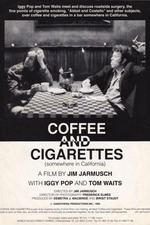 Coffee and Cigarettes III