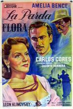 La parda Flora
