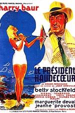 Le président Haudecoeur