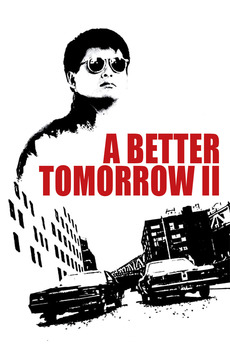A Better Tomorrow II