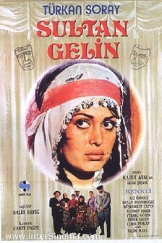 Sultan Gelin