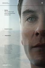 Alien: Covenant - Prologue: Meet Walter