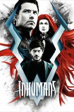 Inhumans: The First Chapter