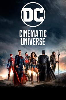 Untitled DC Comics Film