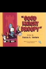Good Knight Droopy
