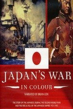 Japan's War In Colour