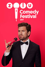 Zulu Comedy Galla 2017