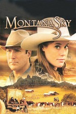 Nora Roberts' Montana Sky