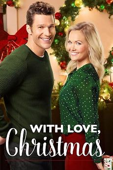 K Love Christmas.With Love Christmas 2017 Directed By Marita Grabiak