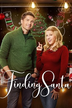 Finding Christmas Cast.Finding Santa 2017 Directed By David Winning Reviews