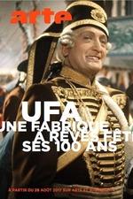 100 Jahre UFA - Im Maschinenraum des deutschen Films