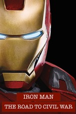 Iron Man: The Road to Civil War